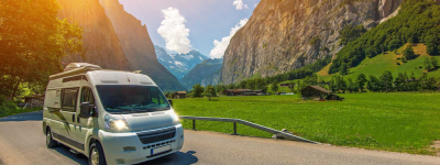rv insurance in Thibodaux Louisiana | Toups Insurance